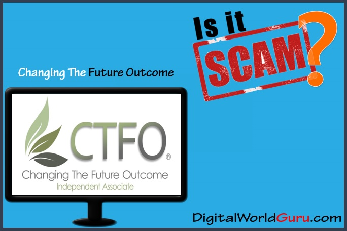 is changing the future outcome a scam