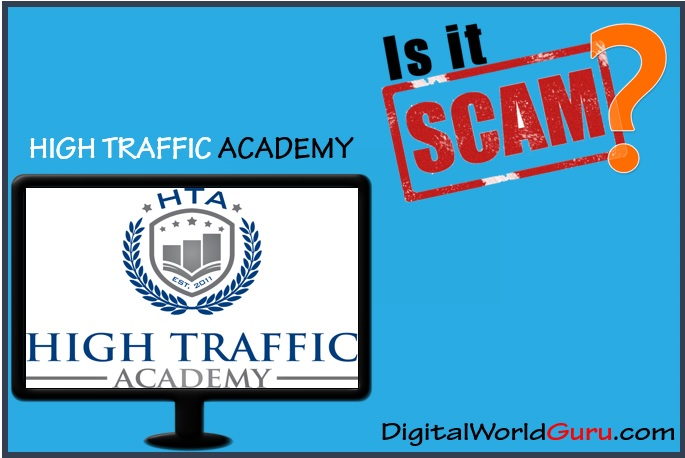 is high traffic academy a scam