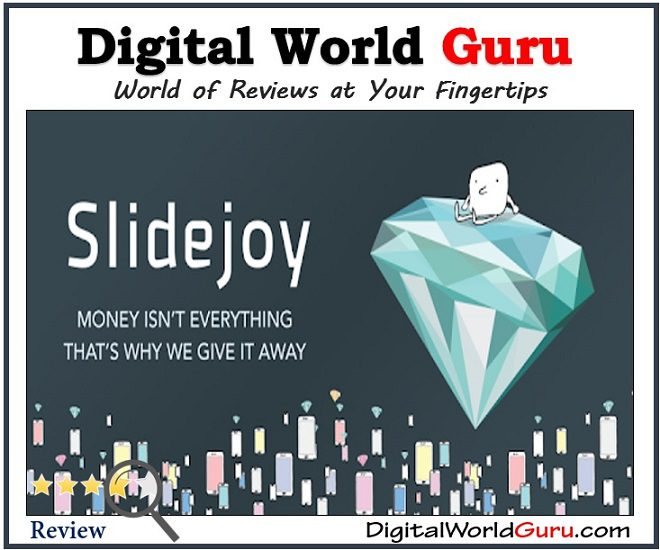 is slidejoy app a scam