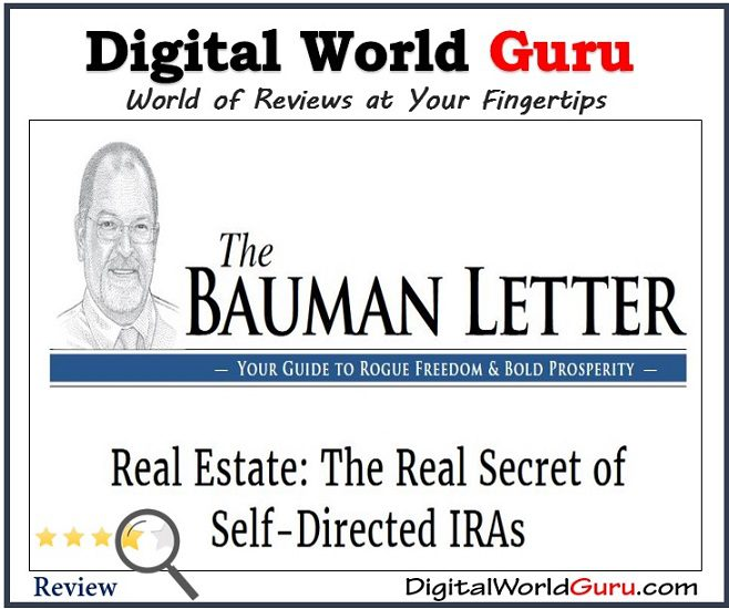 is the bauman letter scam