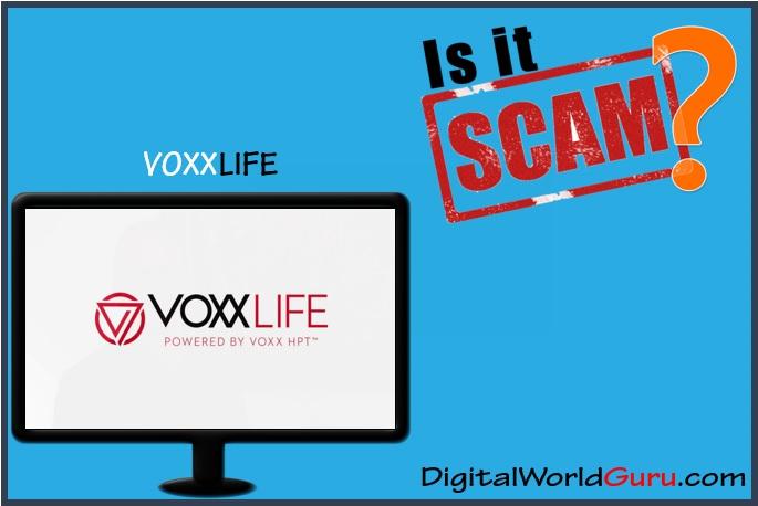 is voxxlife scam