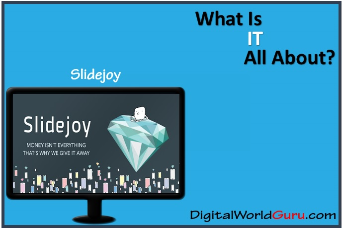 what is Slidejoy
