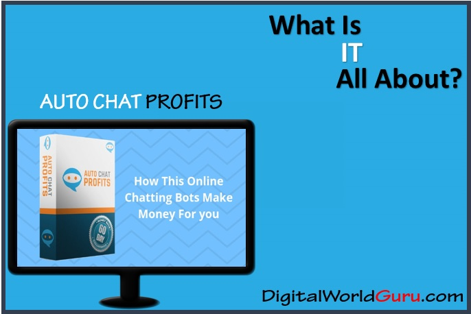 what is auto chat profits