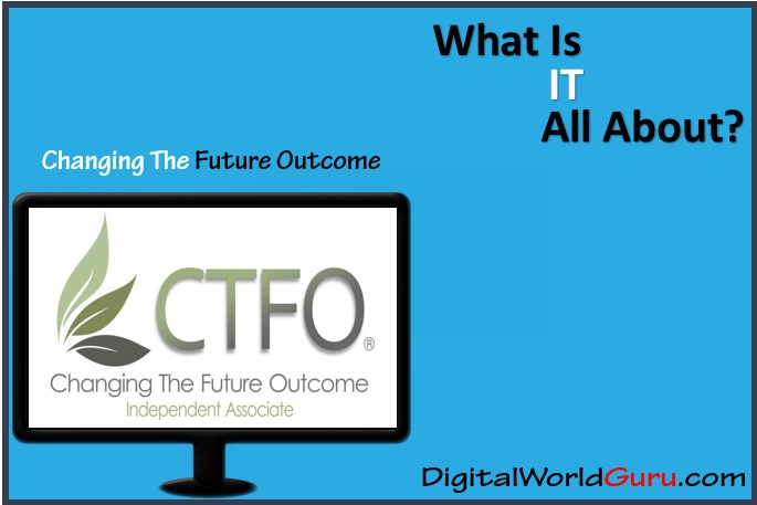 what is changing the future outcome