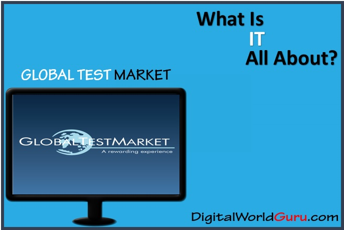 what is global test market