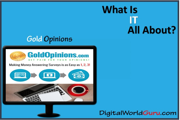 what is goldopinions