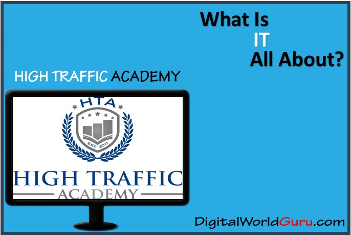 what is high traffic academy