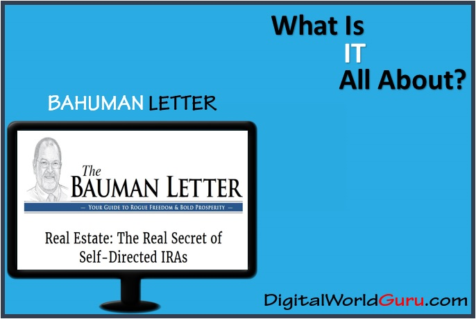 what is the bauman letter