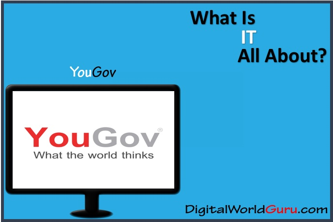 what is yougov