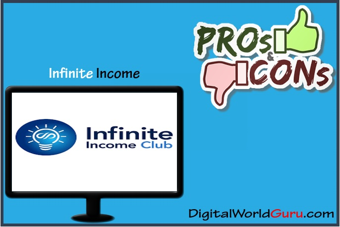 Infinite Income review