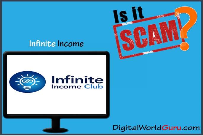 Is Infinite Income a scam