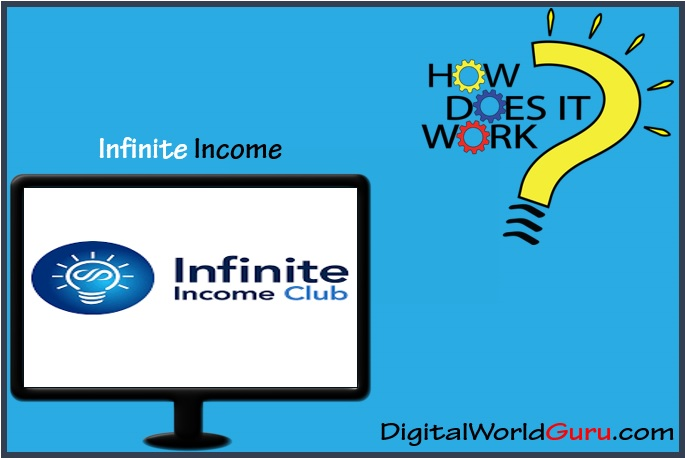 how Infinite Income works