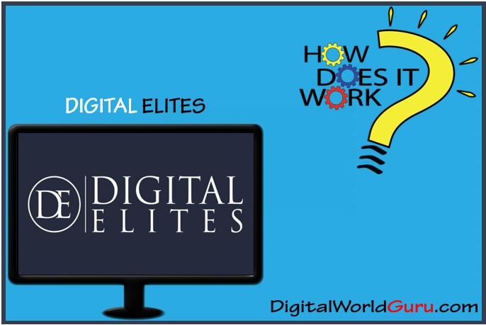how digital elites works