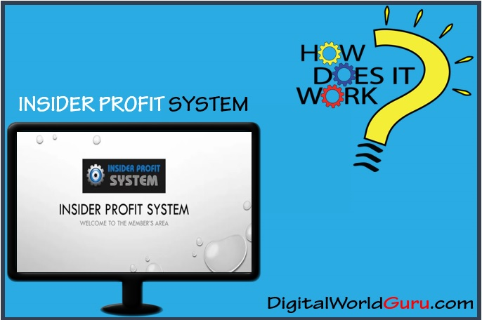 how insider profit system works
