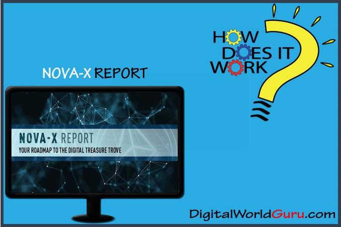 how nova x report works