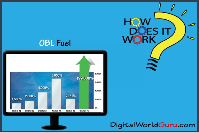how obl fuel works