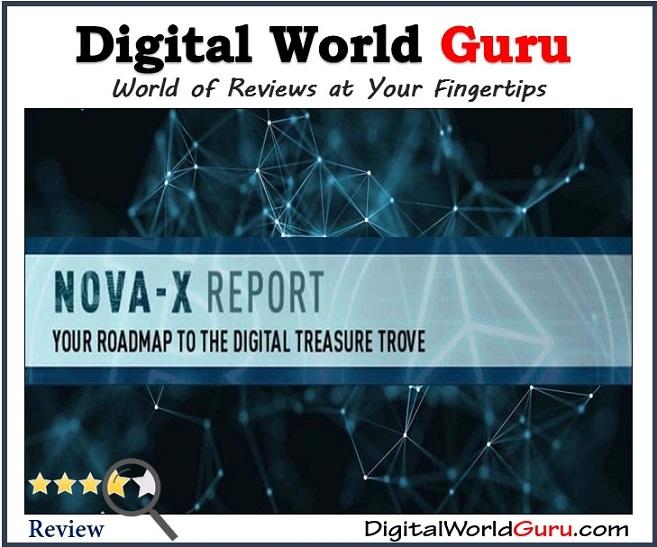 is Nova X Report scam
