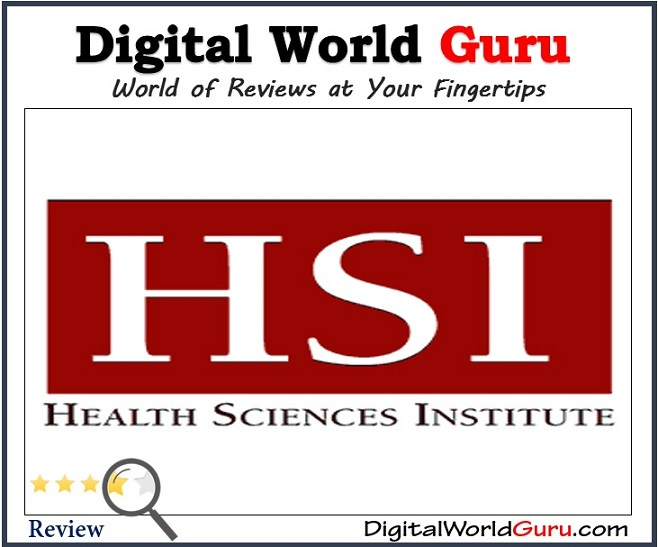 is health science institute scam