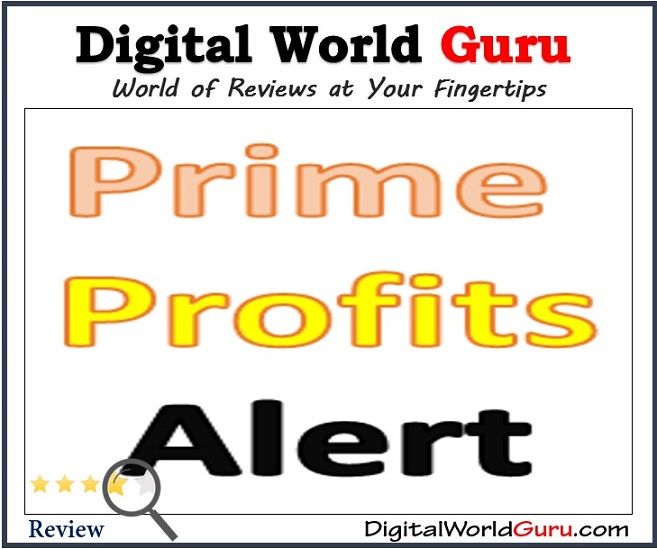 is prime profits alert a scam