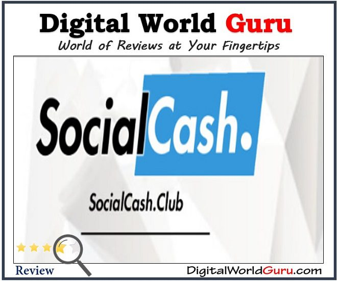 is social cash club a scam