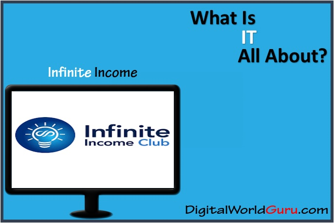 what is Infinite Income