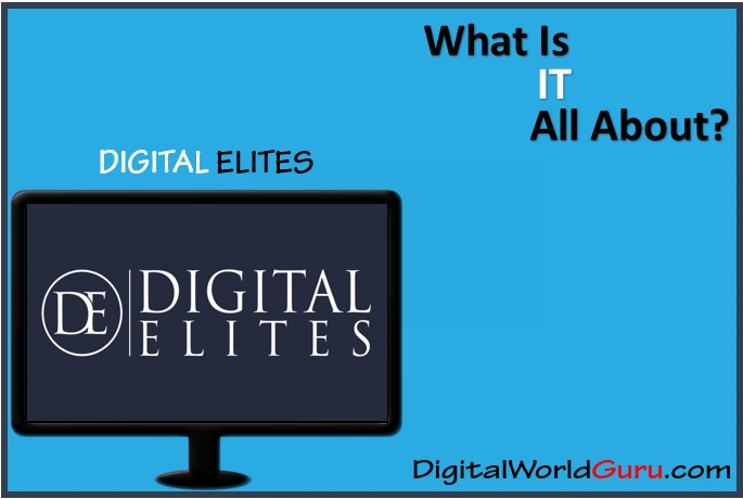 what is digital elites