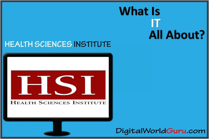 what is health science institute
