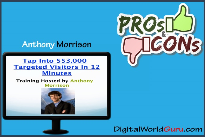 anthony morrison pros and cons