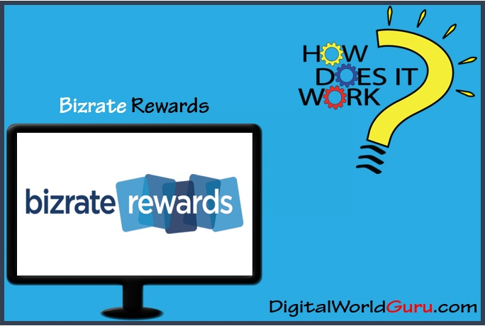 how bizrate rewards works