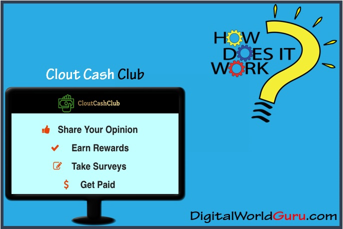 how clout cash club works