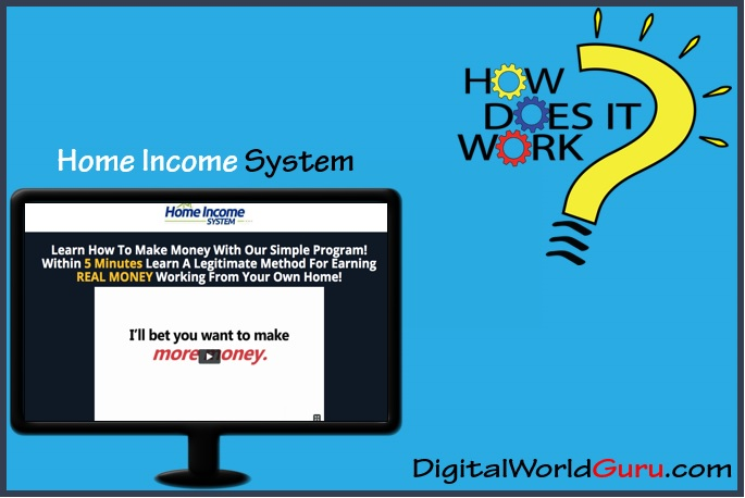how home income system works