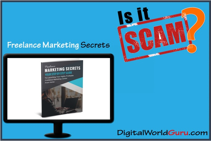 is Freelance Marketing Secrets scam