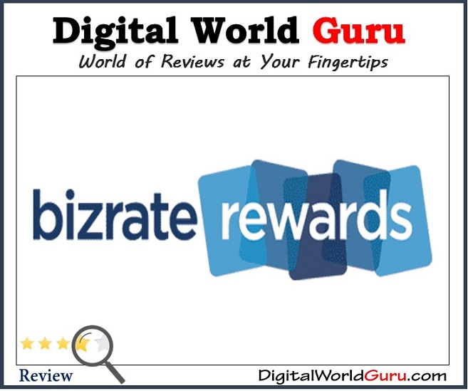 is bizrate rewards a scam