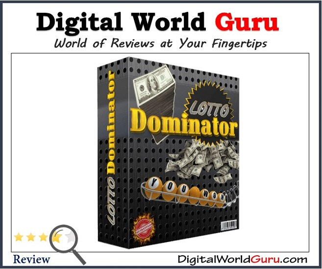 is the lotto dominator a scam