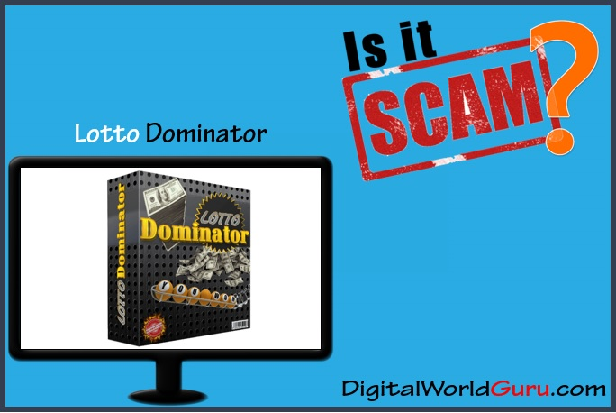 is the lotto dominator scam