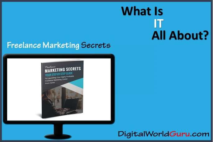 what is Freelance Marketing Secrets