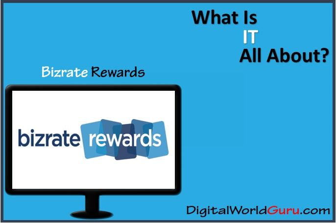 what is bizrate rewards