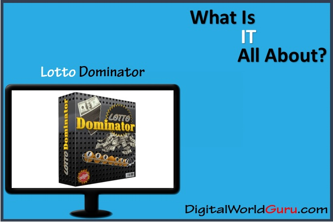 what is lotto dominator