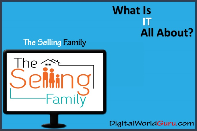 what is selling family