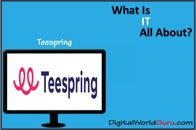 what is teespring