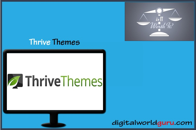 is thrive theme worth it