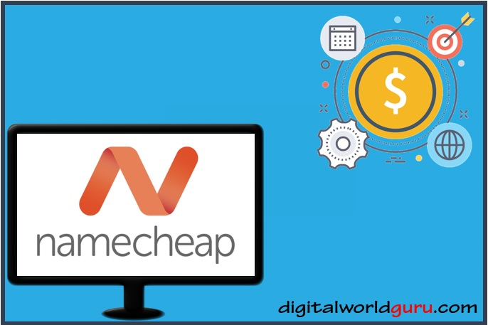 namecheap price